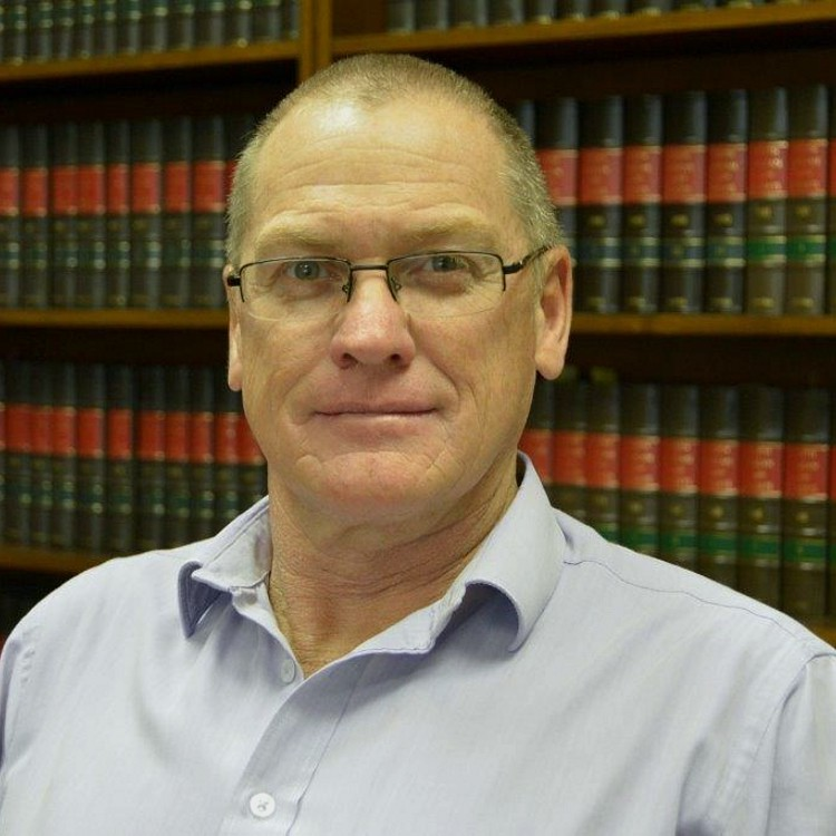 KwaZulu-Natal Chairperson